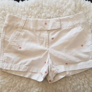 J.Crew Broken-In Chino Shorts